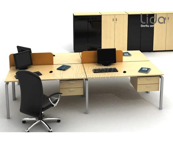 Work Desk Lida