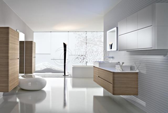 Bathroom Decorations LAKENS 5003