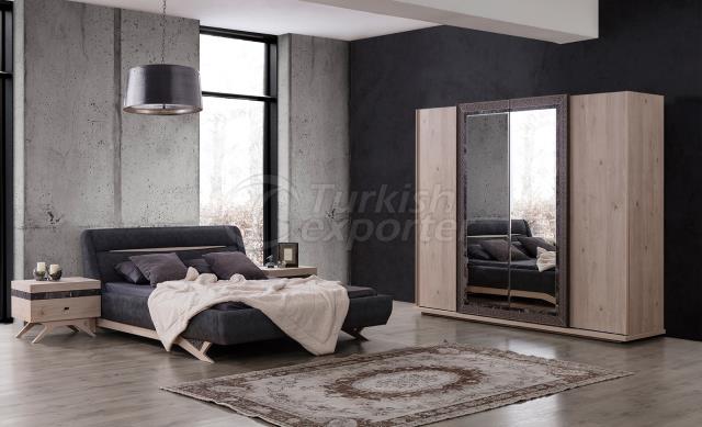 Floria Bed Room