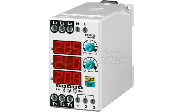 Digital Thermic TRM-25