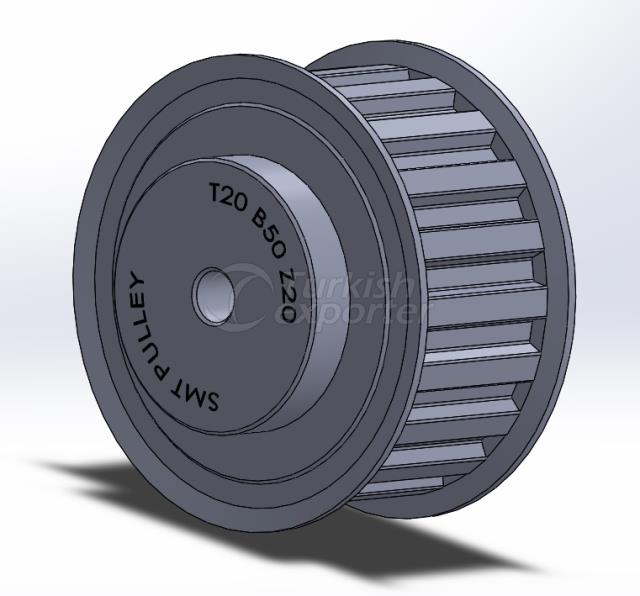 Timing Pulley T20