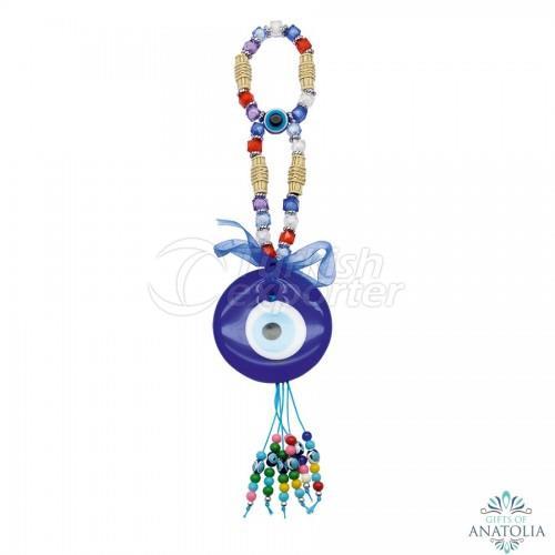 Amuletos del mal de ojo