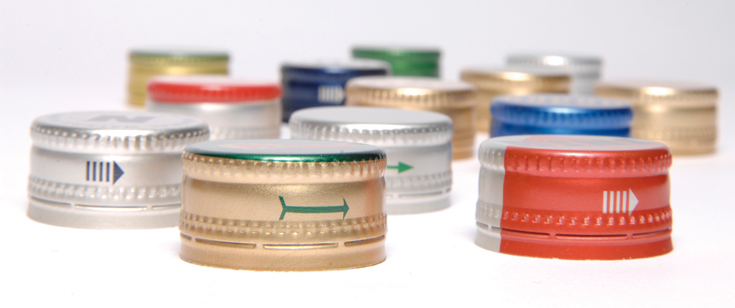 Carbonated Drink Caps