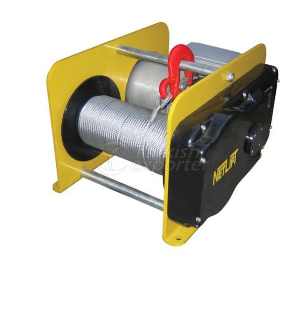 Extracteur électrique NL-EWP
