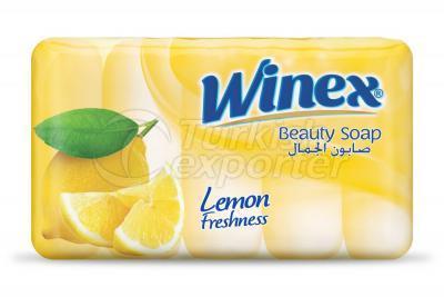 Lemon Ecopack 55gr