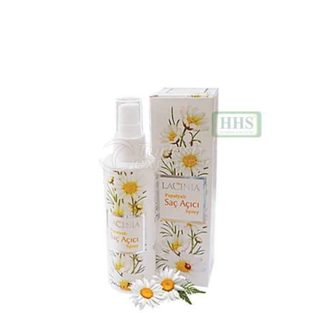CHAMOMILE HAIR LIGHTENER SPRAY