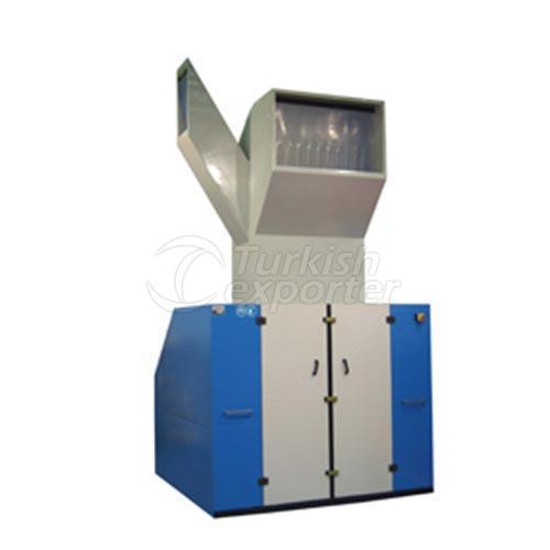 IM TYP 70-125 High Capacity Granulators