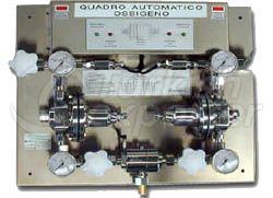 Cabinet de contrôle automatique