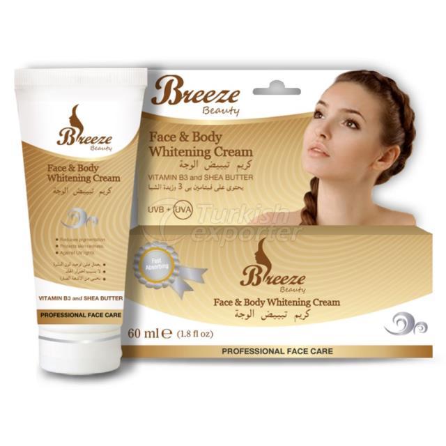 Un5002 - Breeze Beauty Blanqueamiento Facial