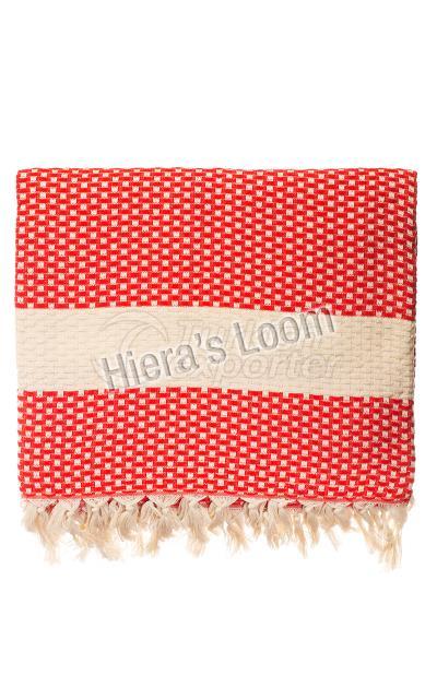 Cuba Blanket-Throw TIM7094