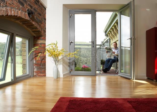 Pvc Pencere Sistemleri ZENDOW DELUXE