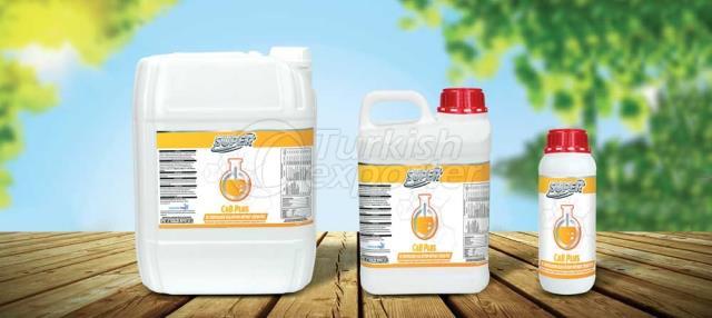 Liquid Fertilizers - CaB PLUS
