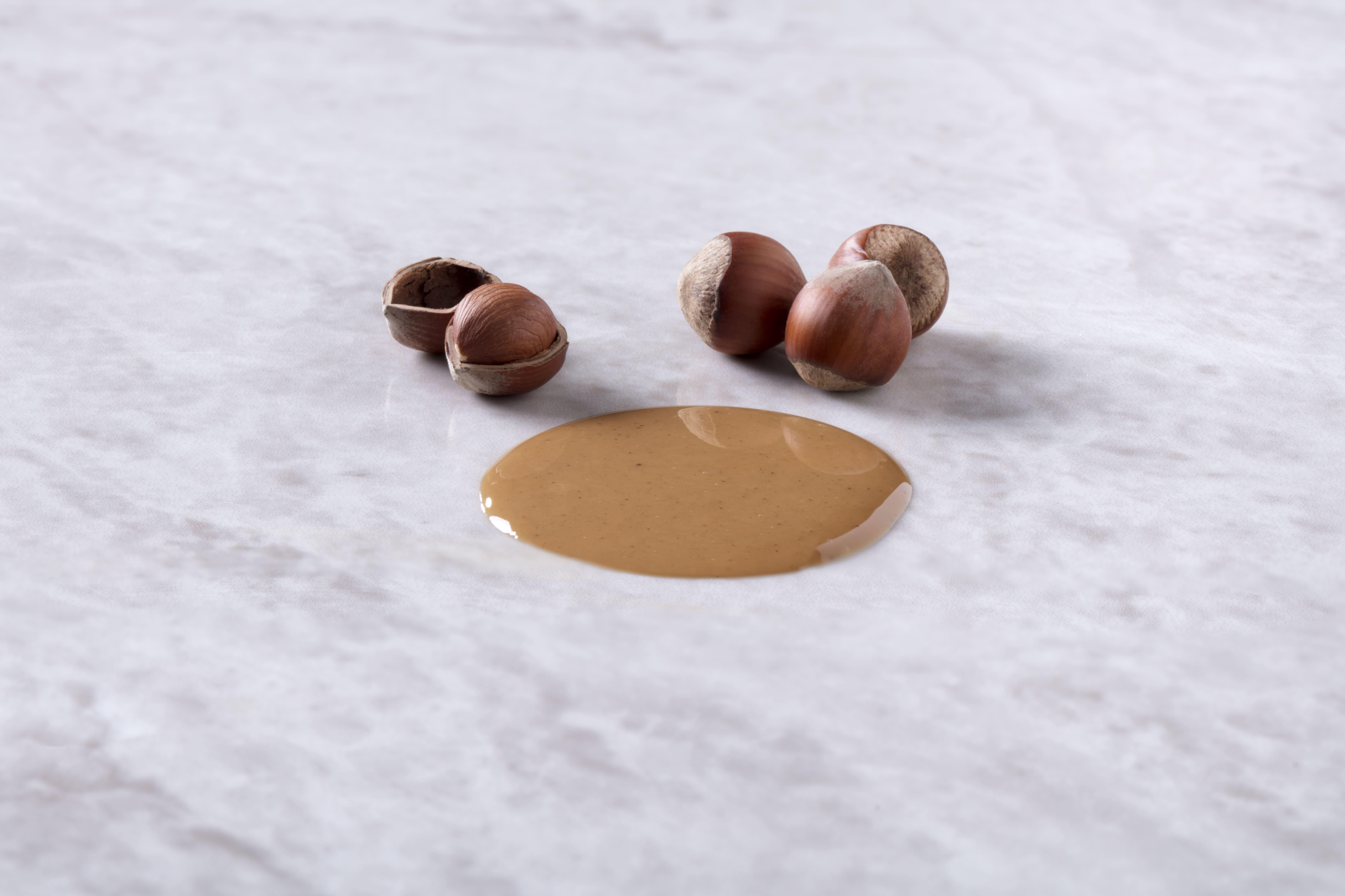 Hazelnut Paste