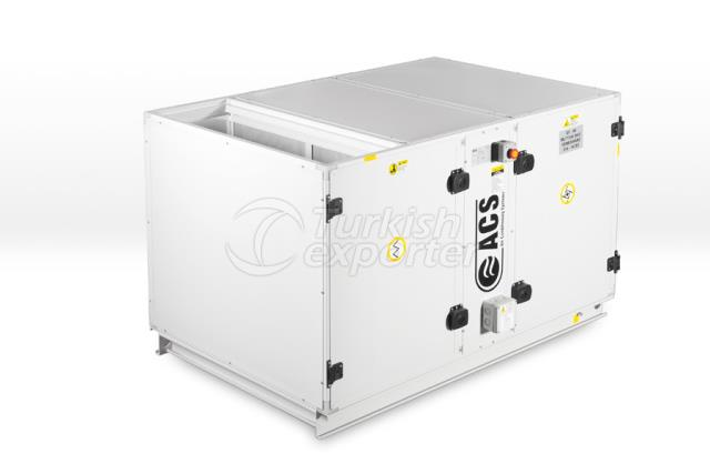 Cabinet Type Ventilators