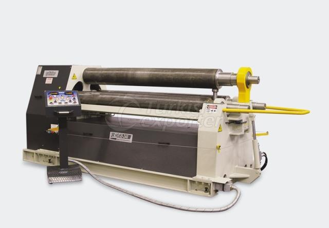 3 Rolls Plate Bending Machine - 3R HS
