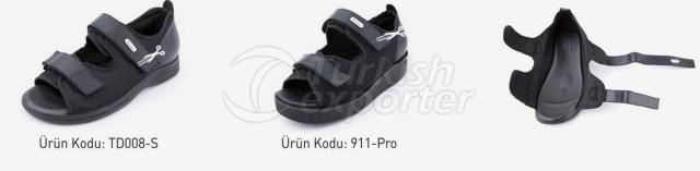 Functional Shoes TD008-S