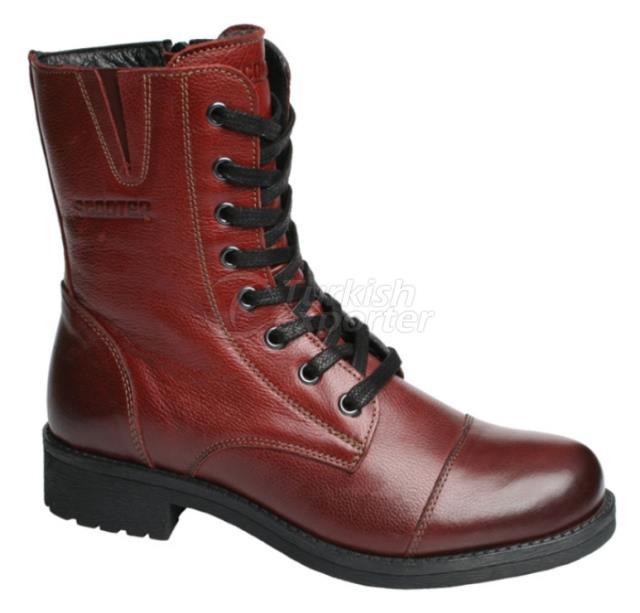 Shoes FOX Z 5290 DBO