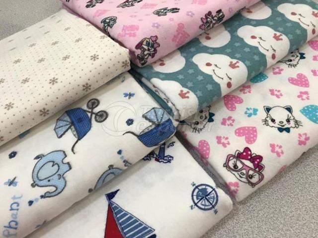 150 cm Flannel Fabric
