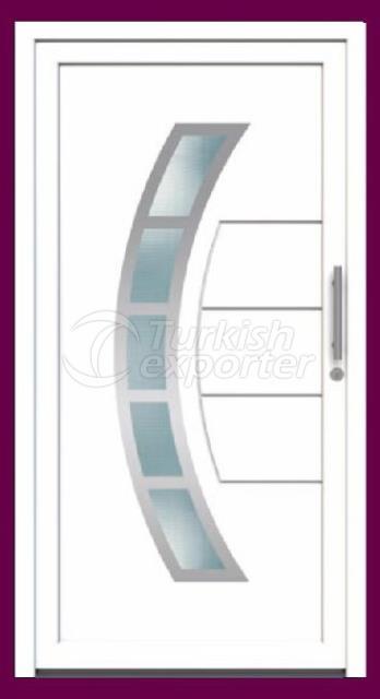 Thermo Inox Door 40250