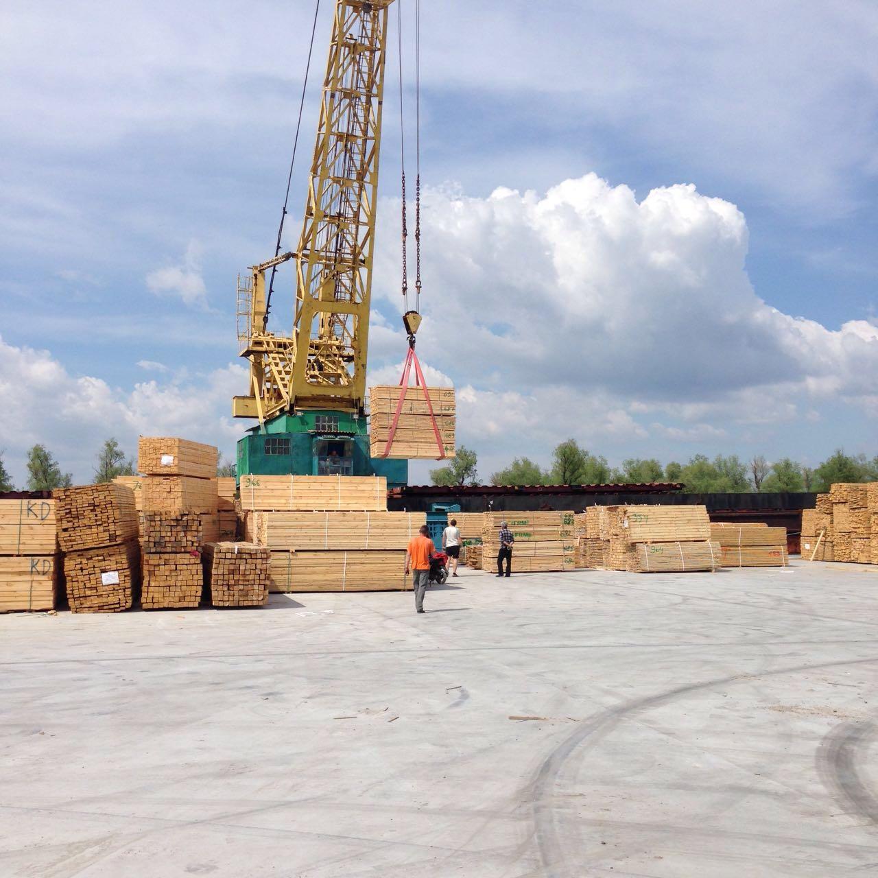 Timber 4751