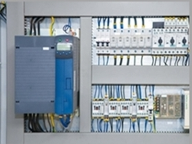 Electric Control Unit