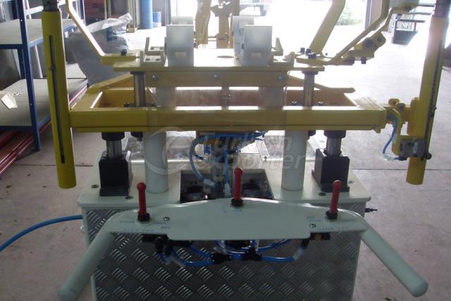 Оборудование для сборки сборок CNS Tofas