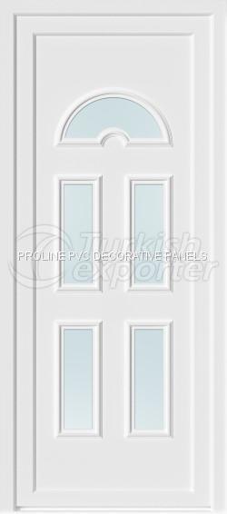 Termoform PVC Kapı Panelleri 30001_C5