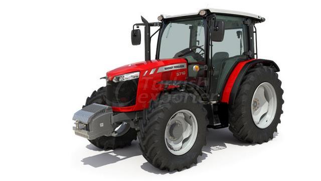 MF 5700 - 100 - 110 HP