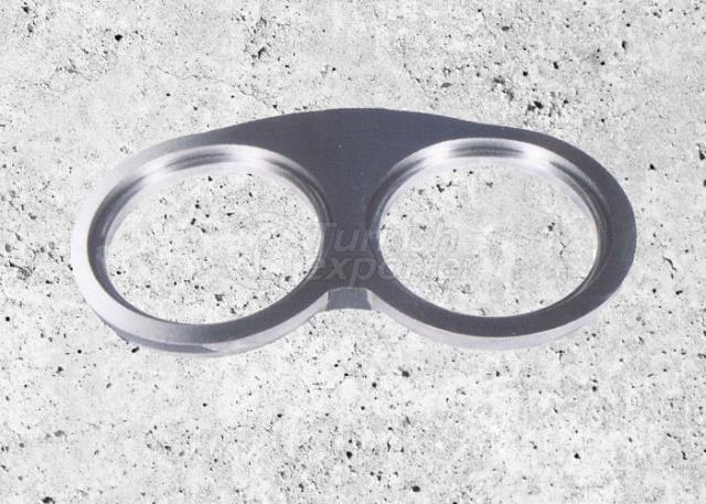 Gözlük ALM-104-A
