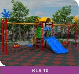 Playground Equipments KLS10