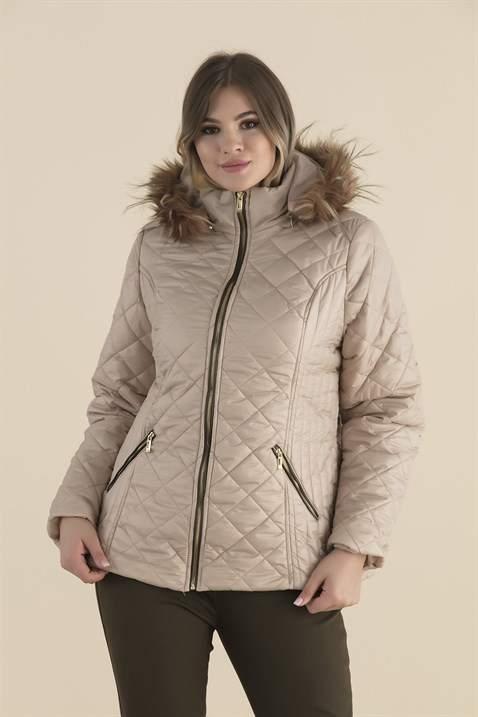 Oversize Coat T110512