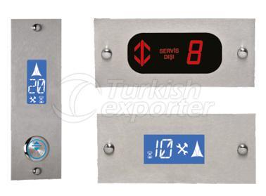 Floor Button