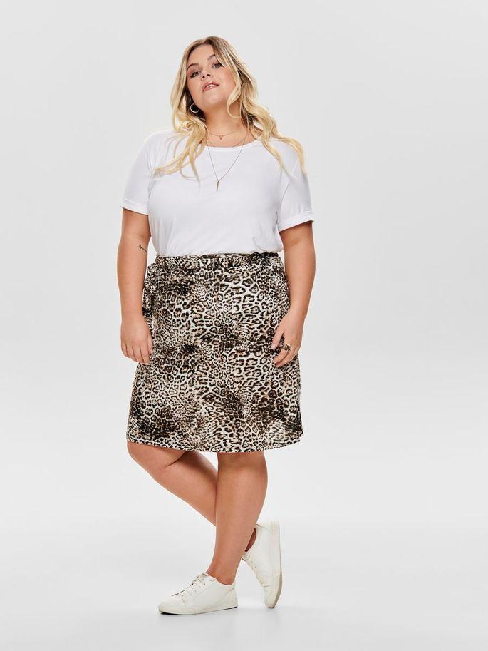 Oversize Skirt T109394