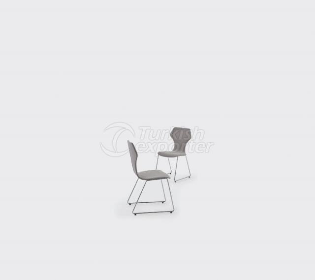 Cadeiras de escritório Jade