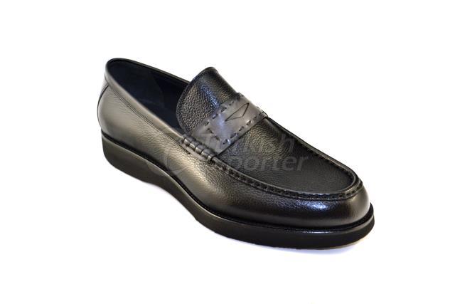 3994 حذاء أسود