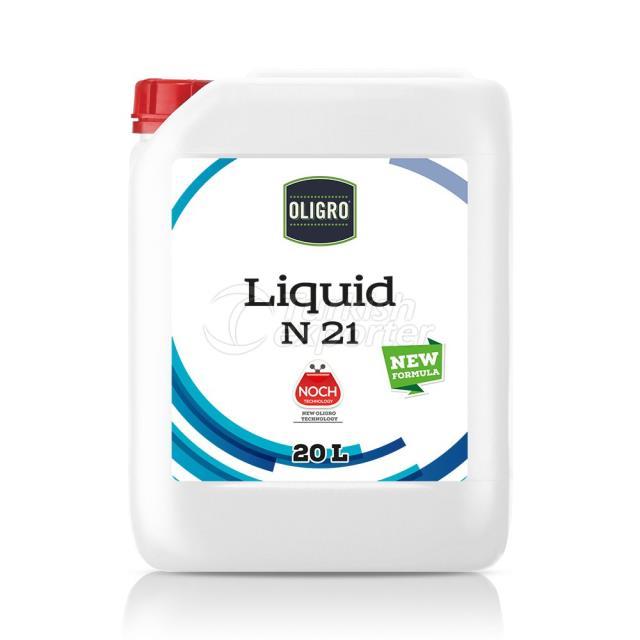 Oligro Liquid N21