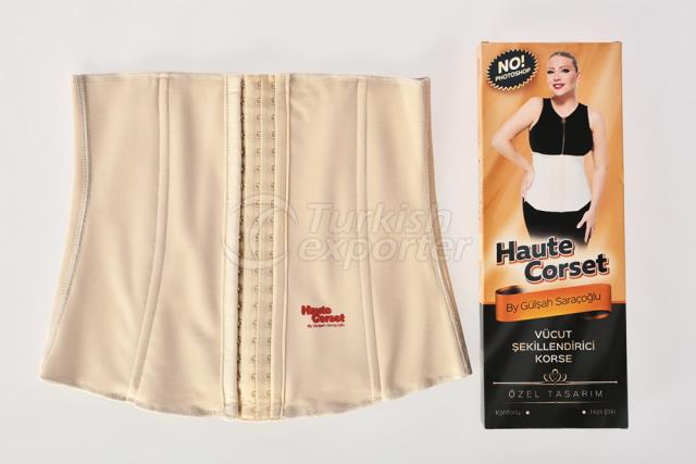 Slimming and Body Shaper Corset