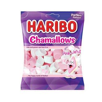 HARIBO CHAMALLOWS HEARTS