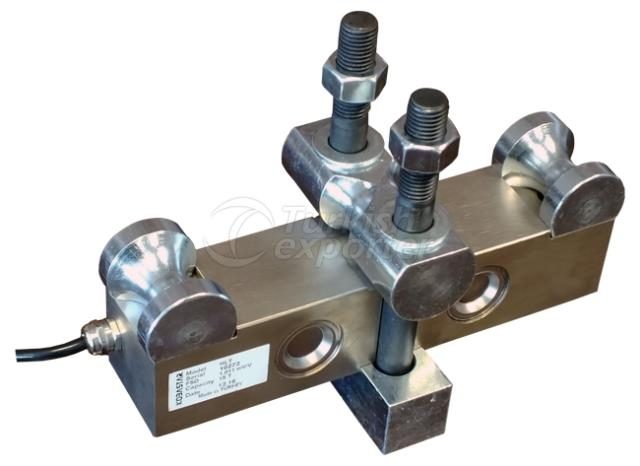 Rope Type Load Cell (HLT)