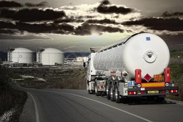 LPG Tanker Semi Trailer03