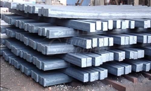 Aço de ferro
