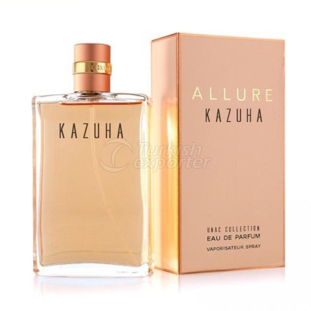 Un7023 - Kazuha Allure 100ml
