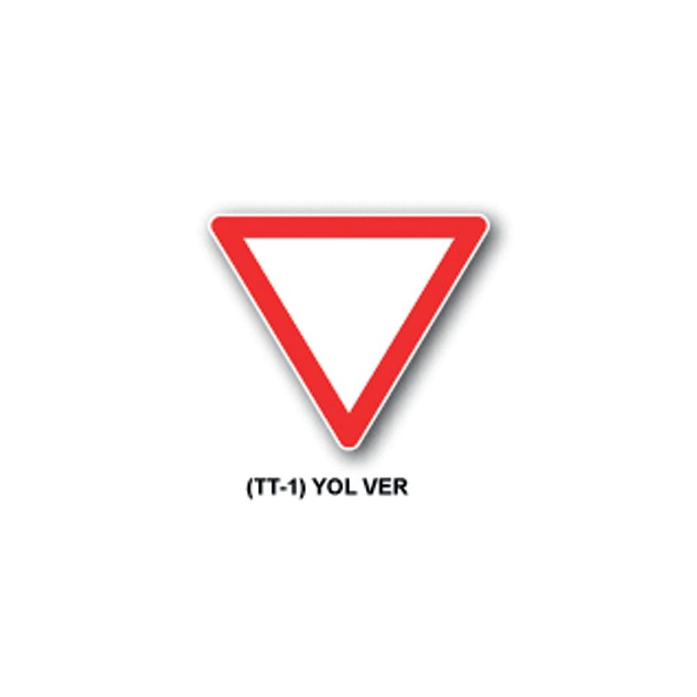 Traffic Signs tt-1
