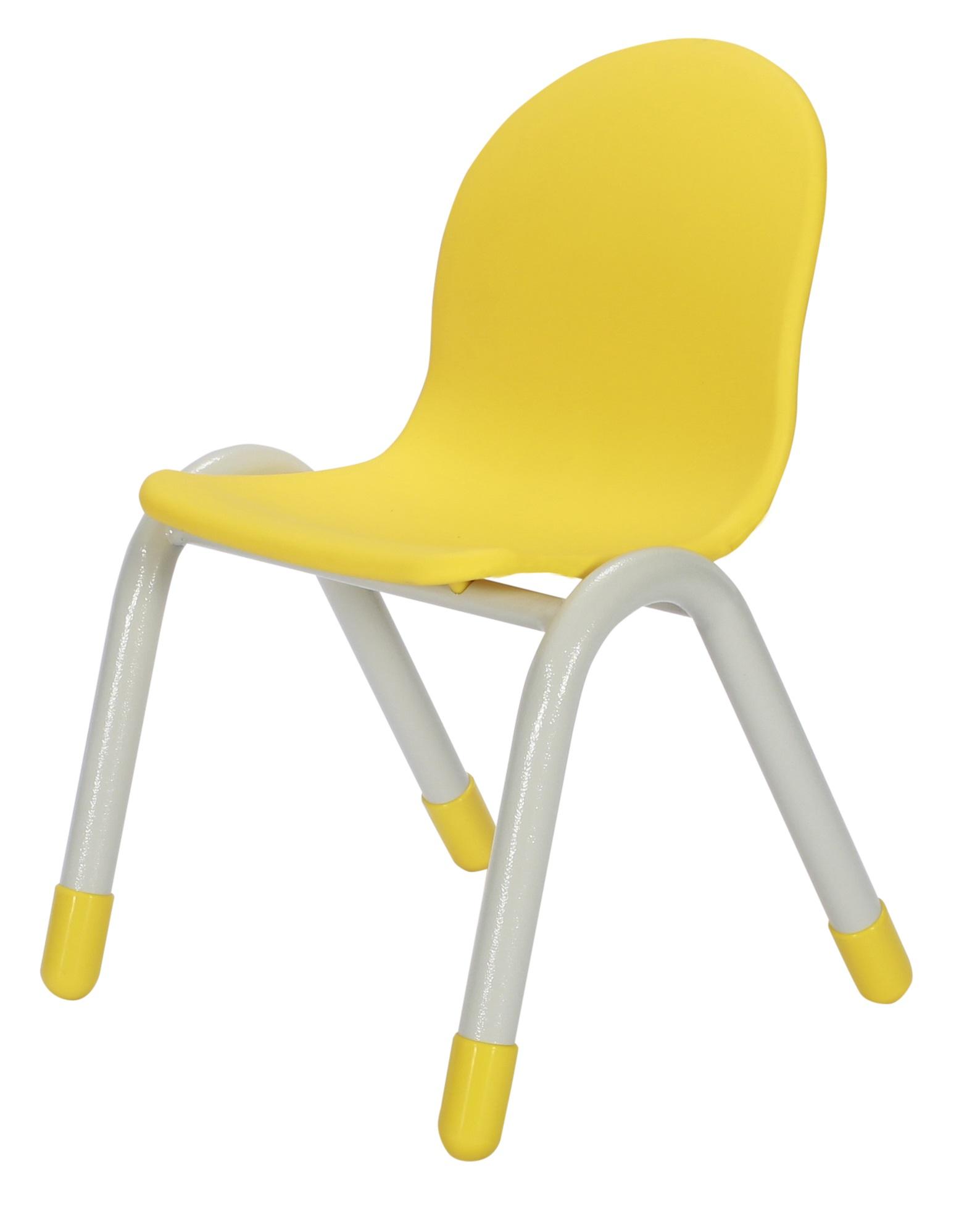 Plastic Kindergarten Chair