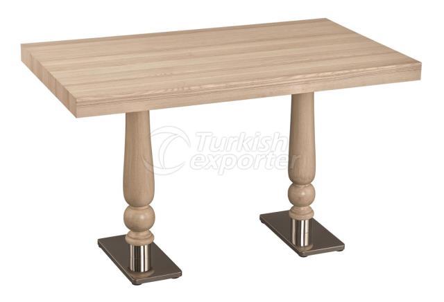 MSS-SHRA-Table faite sur commande 120x70cm