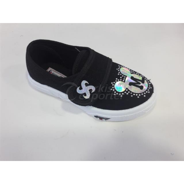 Бельевые туфли 5715