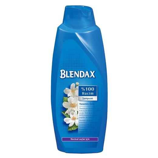 BLENDAX SHAMPOO