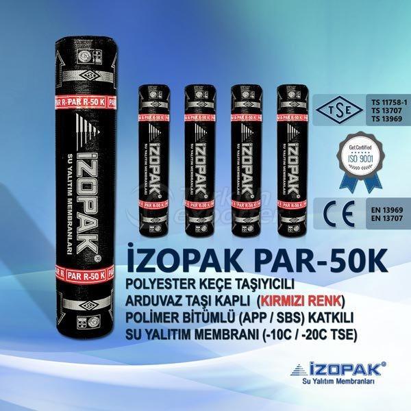 Izopak PAR-50K Isolating Water Membrane