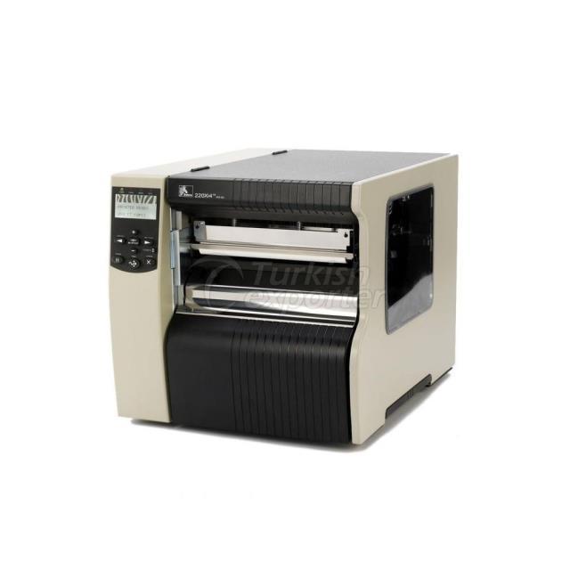 Zebra 220XI4 Industrial Printer