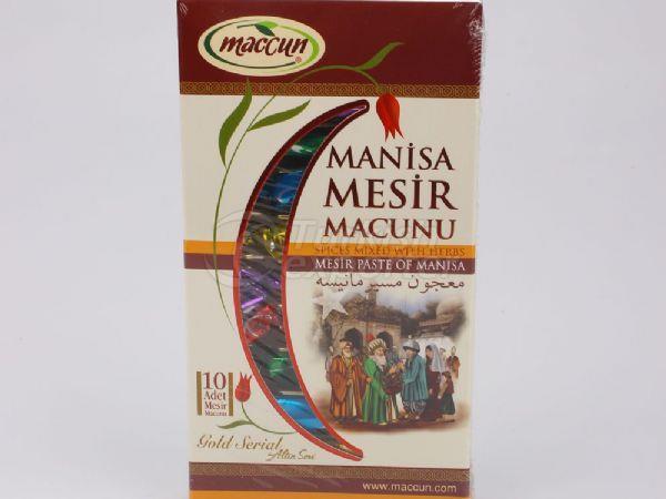 Mesir Macunu 10'lu Special